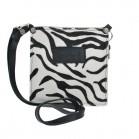 Flatbag Raider Zebra