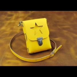Hipstar Yellow