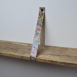 Plankdrager Flower