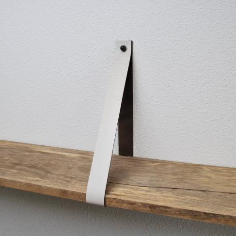 Plankdrager Gobi White