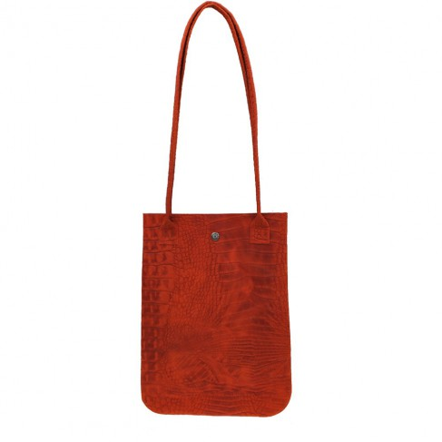 Handbag Cayman Orange