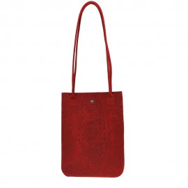 Shopper Cayman Red