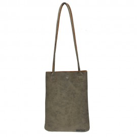Shopper Retro Grey