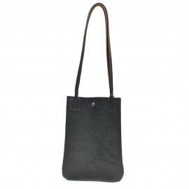 Shopper Retro Black