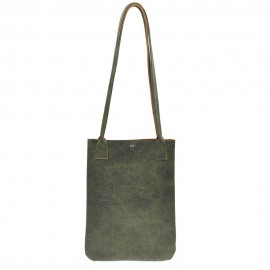 Shopper Retro Green