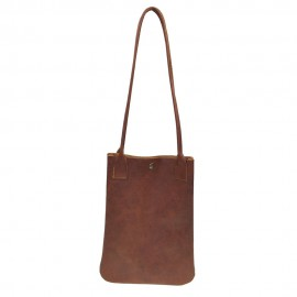 Handbag Retro Brown