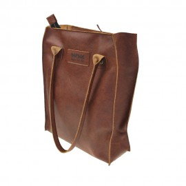 Retro Shopper Brown