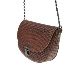 Vintagebag Basket Brown