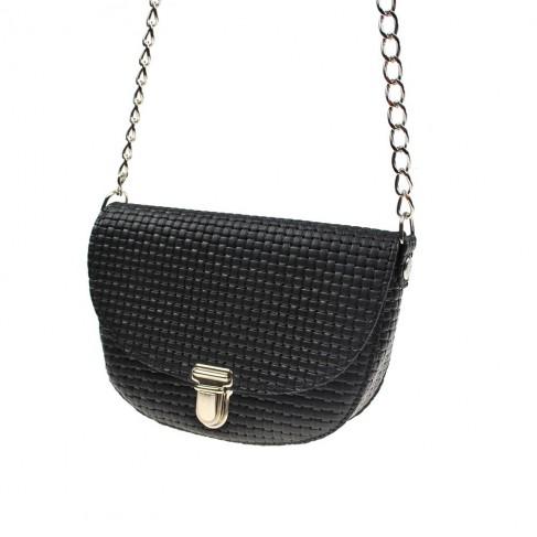 Vintagebag Basket Black