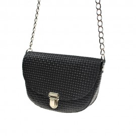 Vintagebag Basket Black