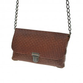 Partybag Basket Brown