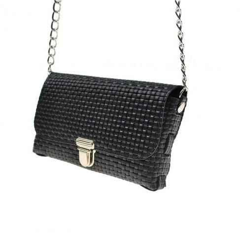 Partybag Basket Black