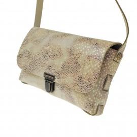 Partybag Stingray Ecru