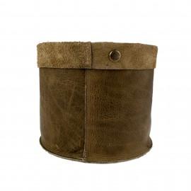 Basket Vintage Moss L