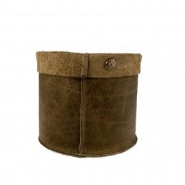 Basket Vintage Moss M