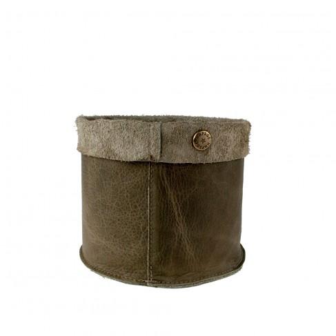 Basket Vintage Grey S