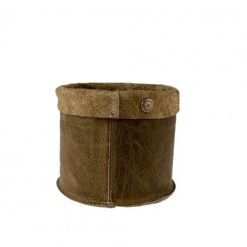 Basket Vintage Moss S