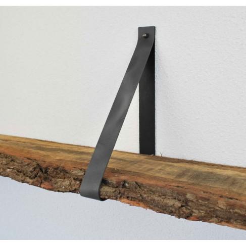 Plankdrager Altea Anthracite