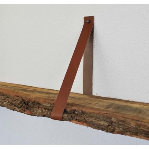 Plankdrager XL Brown