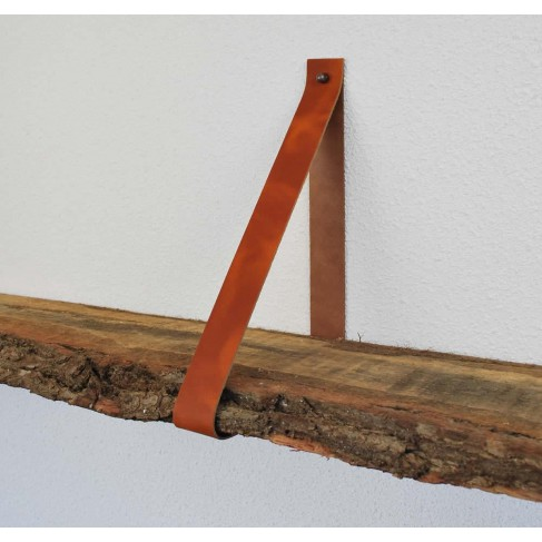 Plankdrager XL Cognac